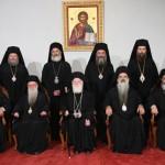 Η Ιερά Επαρχιακή Σύνοδος της Εκκλησίας Κρήτης (18-11-2008)