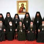 Η Ιερά Επαρχιακή Σύνοδος της Εκκλησίας Κρήτης (16-2-2006)
